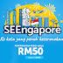 Percutian Ke SEEngapore Dengan Traveloka Promotion !