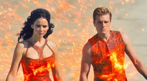Movie Critical The Hunger Games Catching Fire 2013
