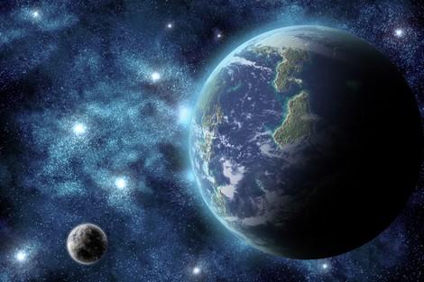 15 الف جسم سماوى يهدد كوكب الأرض