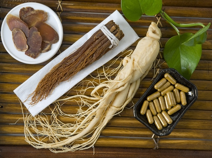 8 Benefícios Comprovados do Ginseng Para a Saúde
