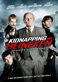 Kidnapping Mr. Heineken เรียกค่าไถ่ ไฮเนเก้น