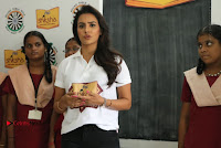 Actress Priya Anand with the Students of Shiksha Movement Event .COM 0014.jpg