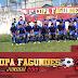 Chuta Coco sonha com o título da Copa Fagundes de futebol