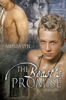 Guest Review: The Beast's Promise by Amylea Lyn