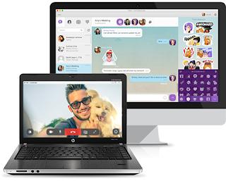 Viber for Windows 6.0.1 - Myanmar Font