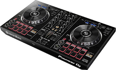 PIONEER DDJ-RB Drivers and Firmware Download