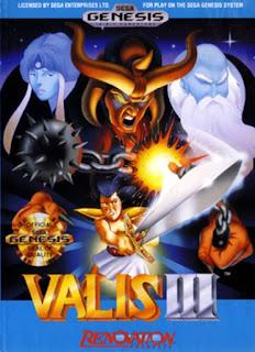 Valis III (BR) [ SMD ]