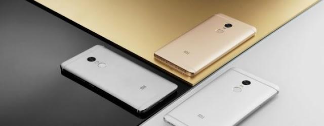 مراجعة هاتف Xiaomi Redmi Note 4 مع السعر
