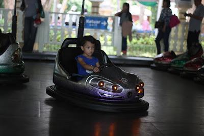 Inilah 6 Tempat Wisata Anak yang Paling Banyak Dikunjungi di Kota Jakarta