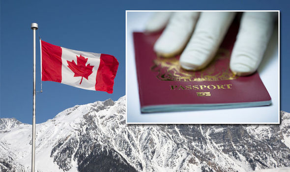 How to Apply for Canadian Visa Online