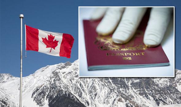 So beantragen Sie ein kanadisches Visum online