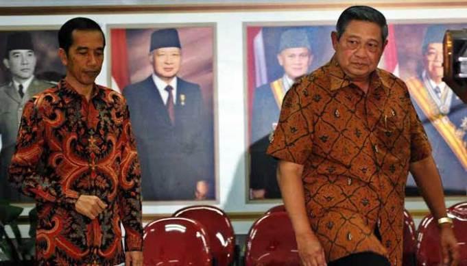 PDIP : Pada Pembangunan Era Presiden Jokowi Dan Era Presiden SBY Sangat Jauh Berbedah