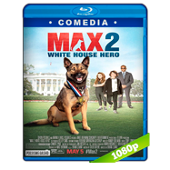 Max 2: Héroe de la Casa Blanca (2017) Full HD 1080p Audio Dual Latino-Ingles