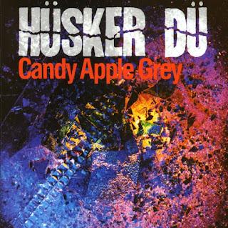 Hüsker Dü, Candy Apple Grey