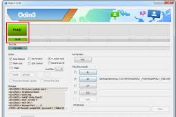 Download Software Odin  Versi 3.10.7 Gratis