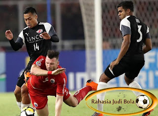 Persija Jakarta VS Home Unite_Rahasia Judi Bola