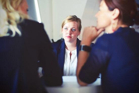 cara interview kerja yang baik dan benar