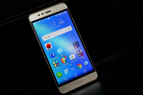 Kapan Asus Zenfone 3 Max Dijual di Indonesia?