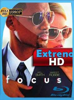 Focus: Maestros de la Estafa   2015 HD [1080p] Latino [Mega]dizonHD