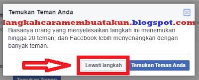 Daftar Facebook Menggunakan Email (5 menit selesai)