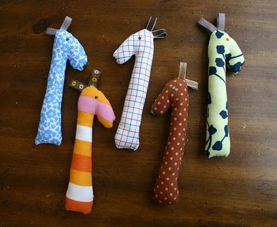 Sweet Story Press Diy Stuffed Toys