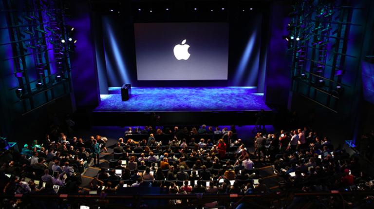 庫克接班人浮出檯面?Apple任命新營運長威廉斯|數位時代