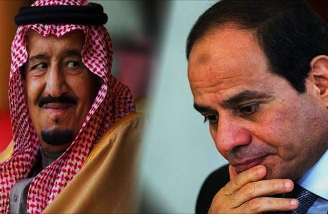 فيديوا :أنصار السيسي ينشرون فيديو لعدم امتلاك الملك سلمان ثلاجة