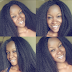 Hair Talk : All about Natural - Looking crotchet braids