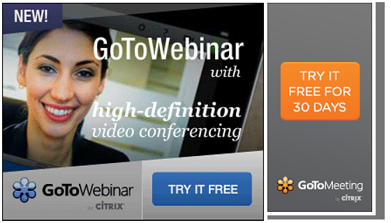 Gotomeeting 30 day free trial coupon codes