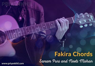 Fakira Chords