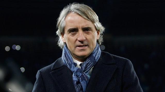 Roberto Mancini Jadi Pelatih Baru Timnas Italia