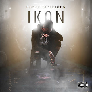 Ponce De'leioun - Ikon (2017) - Album Download, Itunes Cover, Official Cover, Album CD Cover Art, Tracklist