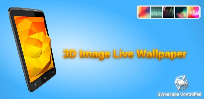 3D Image Live Wallpaper 2.0.2 APK ~ Android Games & Apps ...