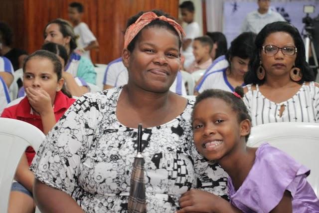 Senador Canedo: Dia da Consciência Negra é lembrando com evento comemorativo