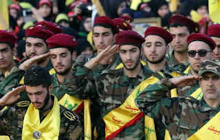 Inggris Sebut Syiah Hisbullah Organisasi Teroris