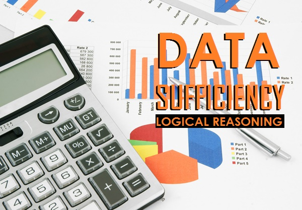 Data Sufficiency MCQ