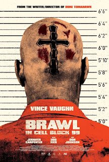 Brawl in Cell Block 99 Legendado Online