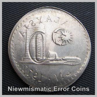 POST MINT JOB -DEFACED COINS | Error coins