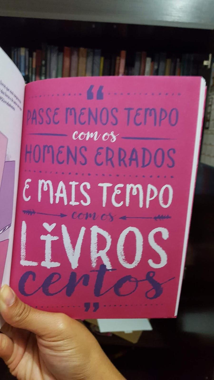 Livro da Menina