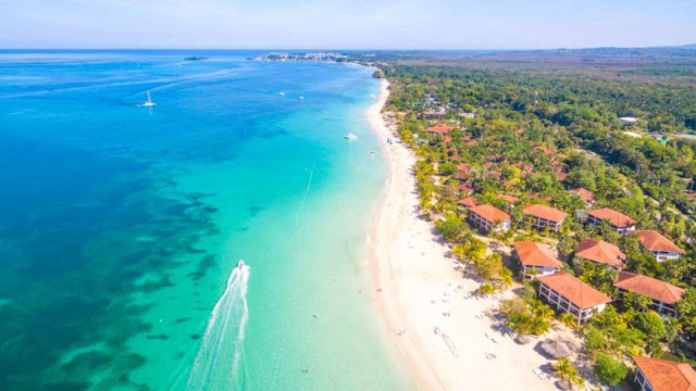 Negril Vacation Packages, Flight and Hotel Deals