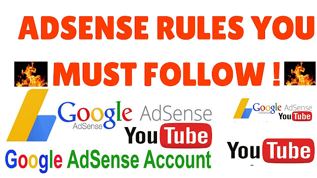 11 Google Adsense Rules (Every Publisher Must See)
