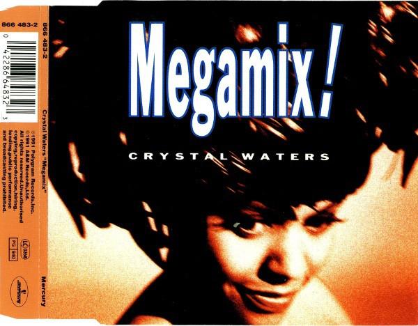 Sucessos De Sempre Crystal Waters Megamix