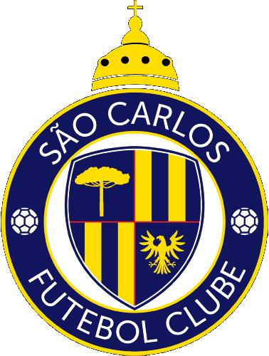 Resultado de imagem para Paulista EC de São Carlos