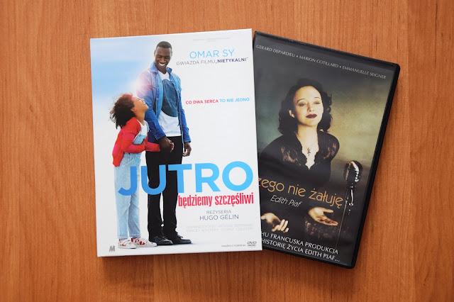 Czytelnicy pytają #1 - 10 ulubionych francuskich filmów - nagłówek - Francuski przy kawie