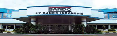 Lowongan Kerja PT.BANDO ELECTRONICS INDONESIA Kawasan MM2100 Cikarang Bekasi