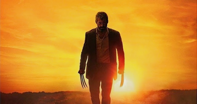 Hugh Jackman vuelve a ser Wolverine en Logan