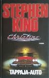 Christine tappaja-auto (Christine)