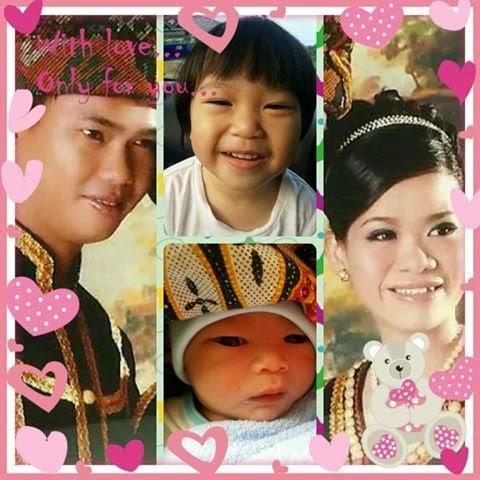 happy family, Shaklee baby ,