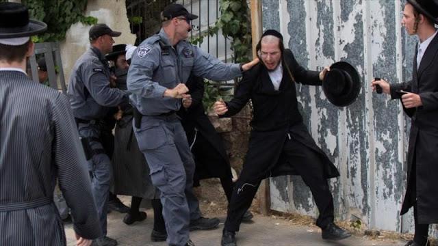 La policía israelí arresta a seis rabinos por abusos sexuales