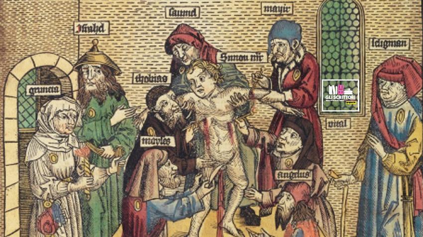 L'invenzione del colpevole: a Trento una mostra sul falso culto del Simonino